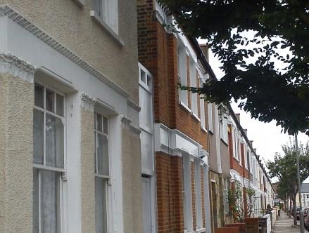 UK Traditional housing 2